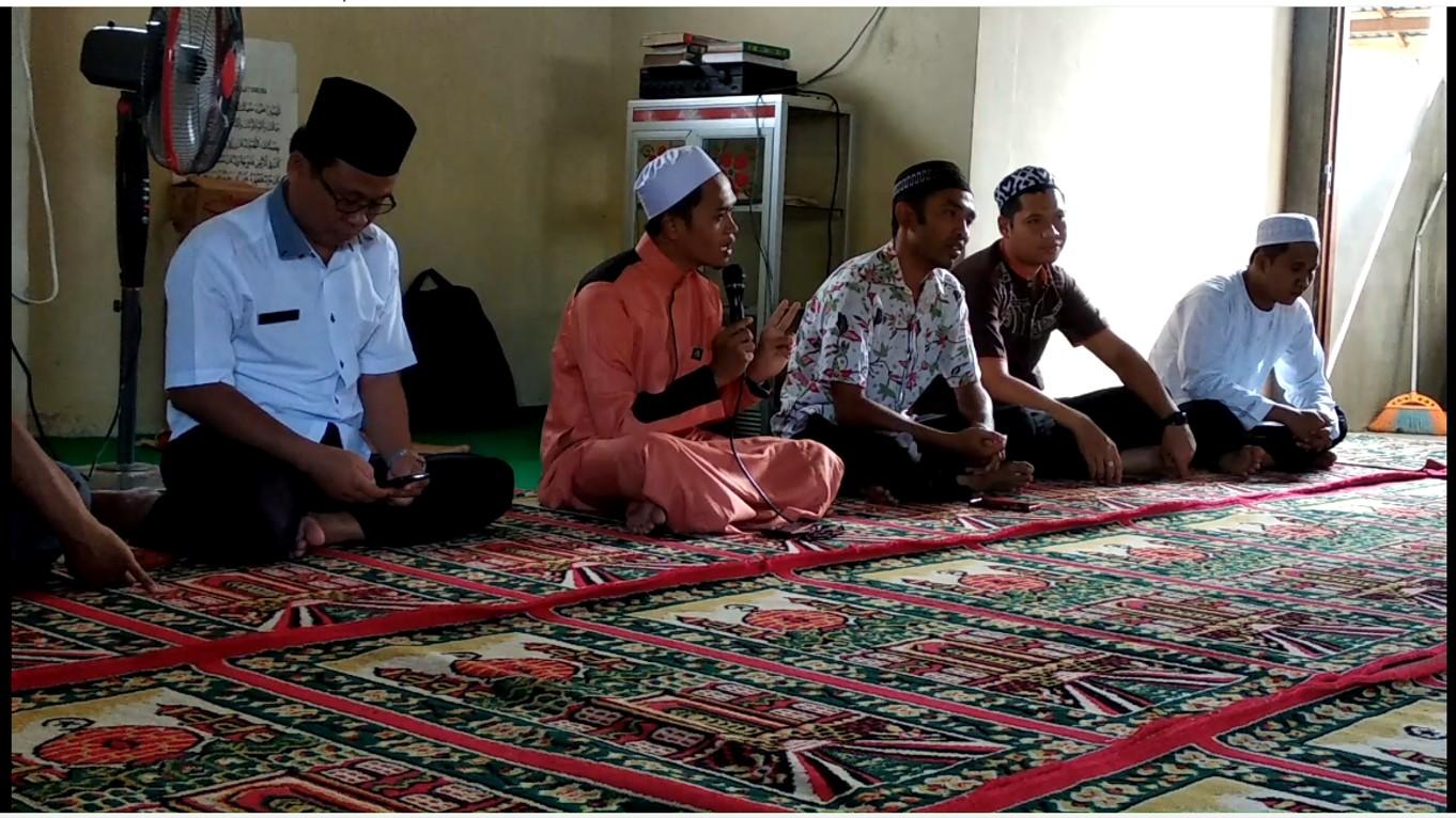 Pesantren Ramadhan SMKN 1 Pugaaan Tahun 2018