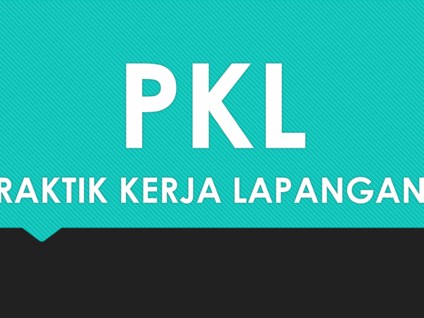 Praktek Kerja Lapangan(PKL)
