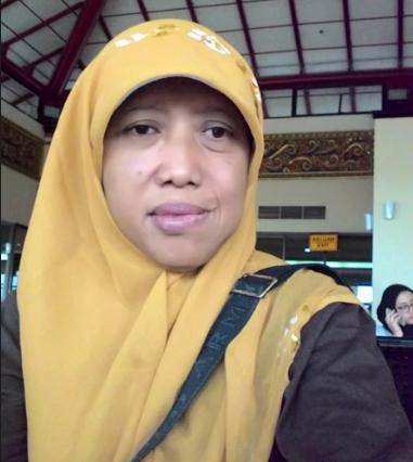 Eko Mudofah Niswati, S. Pd.