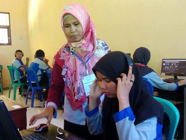 UKK, Tingkatkan Kompetensi Keahlian Program Multimedia